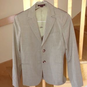 THEORY blazer in excellent uses condition.